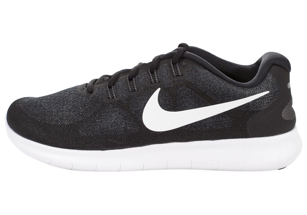 Nike Free Rn Running Shoes Blanc